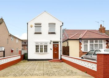 Thumbnail 4 bed detached house for sale in Corbins Lane, Harrow, Middlesex