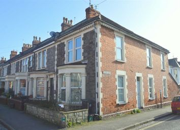 Thumbnail 2 bed end terrace house for sale in Beauley Road, Southville, Bristol
