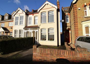 Thumbnail 5 bed semi-detached house for sale in Marlow Road, Anerley, London
