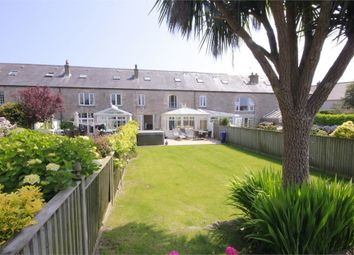Thumbnail 4 bed terraced house for sale in La Grande Route De St. Martin, St. Martin, Jersey