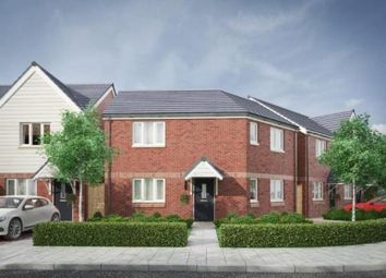 Thumbnail 3 bed property for sale in Danesmore Pastures Russell Close, Wolverhampton, West Midlands