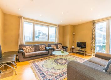 Thumbnail 2 bed flat for sale in Burwood Place, Hyde Park Estate
