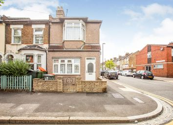 3 bed semi-detached house for sale in New City Road, London E13