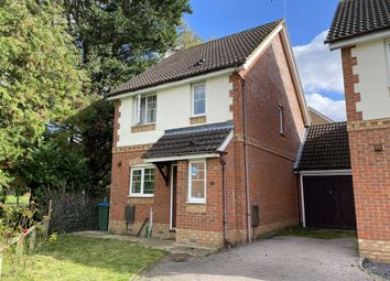 Thumbnail 3 bed link-detached house for sale in Rivets Close, Aylesbury