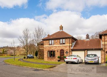 3 bed semi-detached house for sale in Whitebridge Parkway, Gosforth, Newcastle Upon Tyne NE3