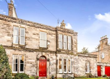 Thumbnail 5 bed semi-detached house for sale in Glebe Street, Dalkeith