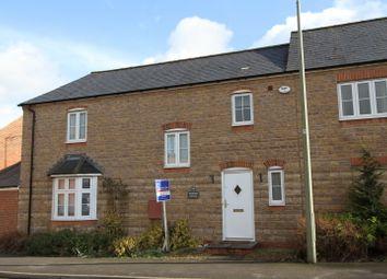 Thumbnail 3 bed flat to rent in Winter Gardens Way, Banbury