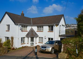 Thumbnail Detached house for sale in Taddiport, Torrington