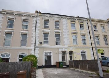 Thumbnail 2 bed maisonette for sale in North Road East, Plymouth