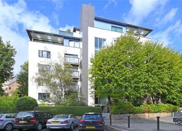 Parkland Court, Addison Road, London W14. 2 bed flat
