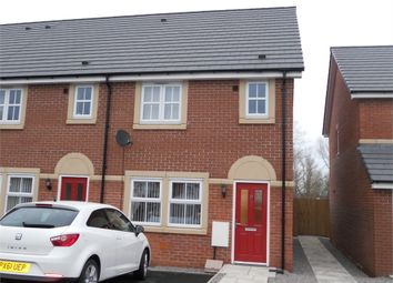 3 bed semi-detached house for sale in Tramside Way, Linton Grove, Carlisle, Cumbria CA1