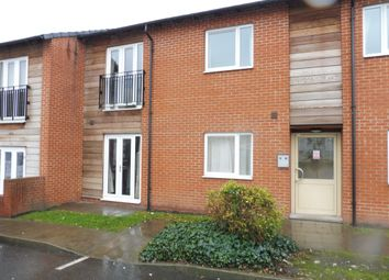 Thumbnail 1 bed flat for sale in Grafton Road, West Bromwich