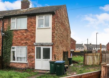 Thumbnail 3 bed end terrace house for sale in 121 Yewdale Crescent, Potters Green, Coventry