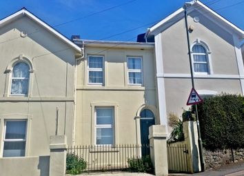 Thumbnail 3 bedroom property to rent in Hoxton Road, Torquay