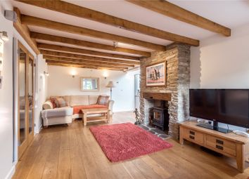 Thumbnail 3 bedroom detached house for sale in Church Road, Stoke Fleming, Dartmouth