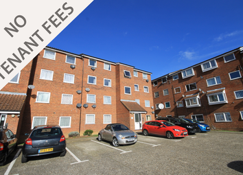 Thumbnail 2 bed flat to rent in Makepeace Road, Northolt