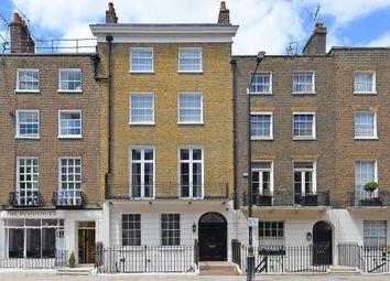 Chapel Street, Belgravia, London SW1X
