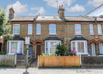 Thumbnail 3 bed terraced house for sale in Borough Road, Kingston Upon Thames