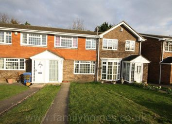 Thumbnail 3 bed property for sale in Regency Court, Sittingbourne