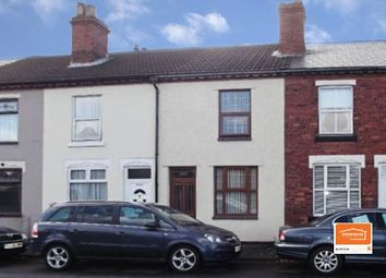 Thumbnail 2 bed terraced house to rent in Broad Lane, Bloxwich, Walsall