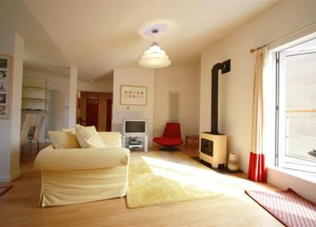 Thumbnail 3 bed flat to rent in Holyrood Road, Edinburgh