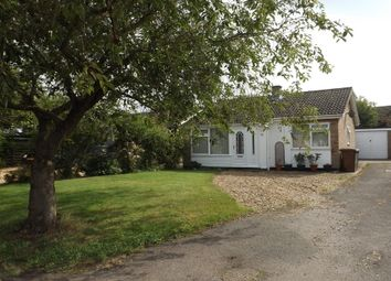 Thumbnail 3 bed property for sale in Castle Close, Weeting