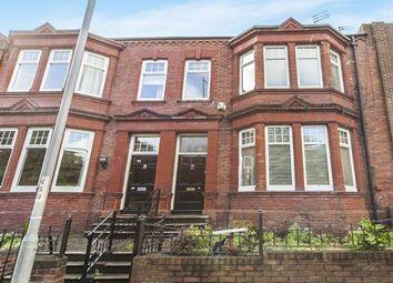 Thumbnail 4 bedroom terraced house for sale in The Westlands, Barnes, Sunderland
