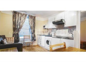 Thumbnail 1 bed flat to rent in Cheniston Gardens, Kensington
