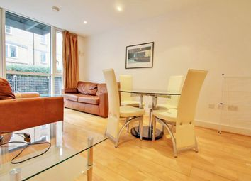 Thumbnail 1 bed flat to rent in Times Square, Aldgate