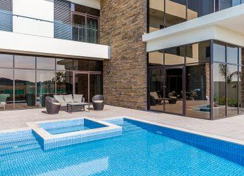 Thumbnail 6 bed town house for sale in Residential, Akoya Oxygen, Dubai Land, Dubai
