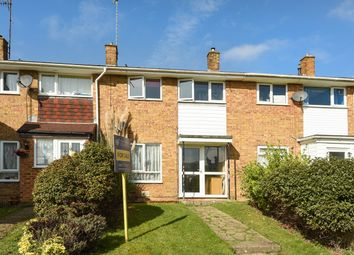 Thumbnail 3 bed terraced house for sale in Hamelyn Close, Town Centre, Basingstoke