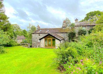 Thumbnail 4 bed farmhouse for sale in High Birks Farmhouse, Birks Lane, Sedbergh