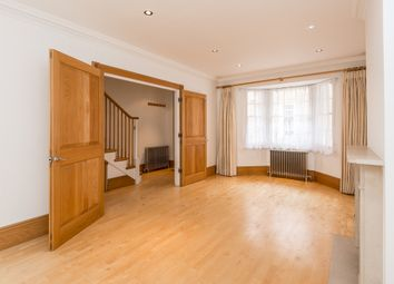 Thumbnail 1 bed terraced house to rent in Little Chester Street, Belgravia