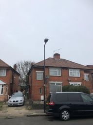 Thumbnail 3 bed semi-detached house for sale in Carlyon Road, Wembley