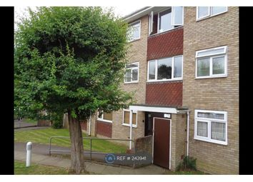 Thumbnail 2 bedroom flat to rent in Braithwaite Court, Luton