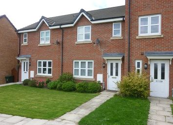 Thumbnail 3 bedroom town house for sale in Mossgate Walk, Windermere Park Heysham
