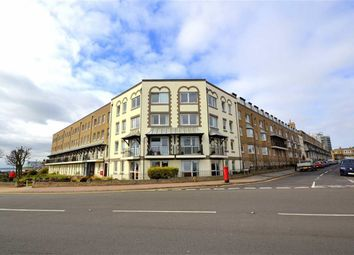1 bed flat for sale in Wellington Crescent, Ramsgate, Kent CT11