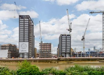 Douglass Tower, Goodluck Hope, Docklands E14. 1 bed flat for sale