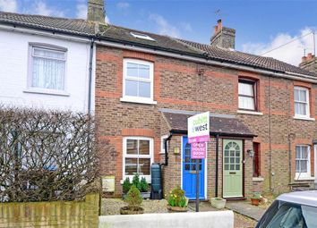 Thumbnail 3 bed terraced house for sale in St. Marys Road, Burgess Hill, West Sussex