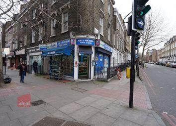 Thumbnail Retail premises to let in King's Cross Road, London