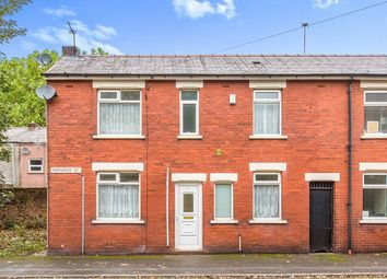 Thumbnail 2 bed terraced house to rent in Hopwood Street, Preston