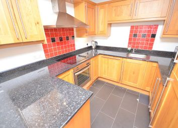 Thumbnail 2 bed flat to rent in Alder Court, Station Road, Upminster