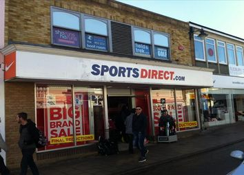 Thumbnail Retail premises to let in 12 North Street, Sudbury