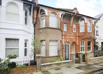 Thumbnail 3 bed terraced house for sale in Warwick Road, Hampton Wick, Kingston Upon Thames