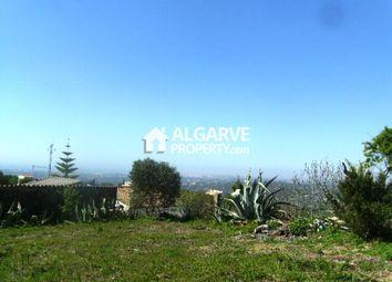 Thumbnail Land for sale in Boliqueime, Almancil, Algarve