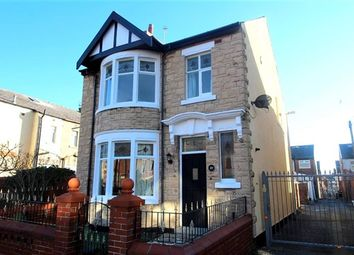 Thumbnail 3 bedroom property for sale in Levens Grove, Blackpool