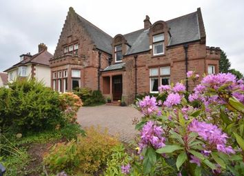 Thumbnail 4 bed detached house for sale in Frairscroft, Darvel