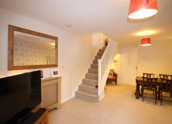 Thumbnail 2 bed terraced house for sale in Mill-Race, Abercarn, Newport
