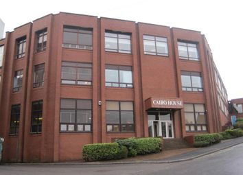 Thumbnail Office to let in 1st Floor, Cairo House, Greenacres Road, Oldham, Lancashire