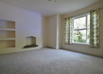 Thumbnail 2 bedroom flat to rent in Hymers Avenue, Hull
